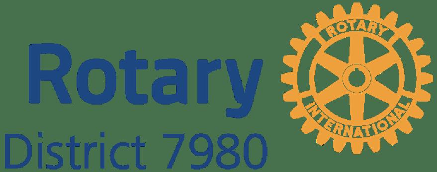Rotary International District 7980